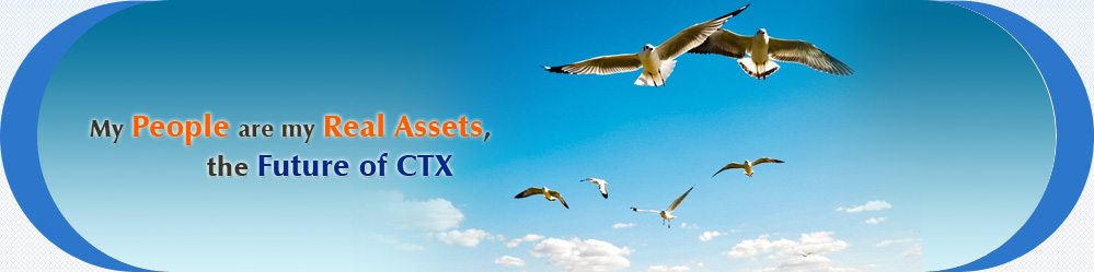 Chairman's Message at CTX Lifescience Pvt Ltd