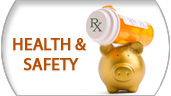 CTX Lifescience Pvt Ltd - Health & Safety